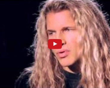 You've Heard of David Lee Roth, Sammy Hagar and Maybe Even Gary Cherone, But Do You Know About Van Halen's 4th Singer?